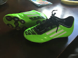 Brand New Boys Outdoor Soccer cleats