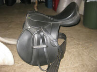 English Horse Saddle for Sale or Trade!
