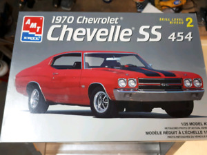 Scale Model Cars For Sale