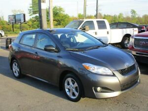 Toyota Matrix 4dr TOURING, TOIT  2013