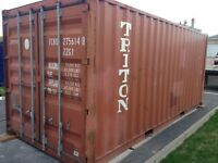 new and used Cargoworthy Containers for sale, storage