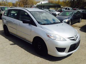 2008 Mazda 5 2008 Safety and E.tested for $5495
