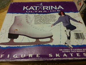 Excellent Condition Skates for Girl