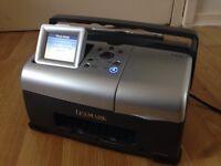 Lexmark p315 photo printer