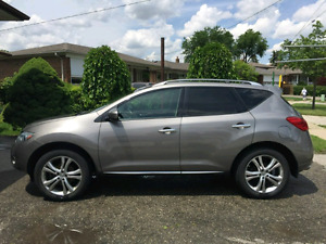 Nissan Murano 2010 mint condition
