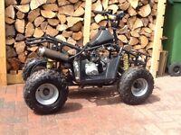 Quad bike parts for sale