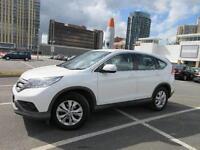 2013 Honda Cr-V 1.6 i-DTEC SE-T Station Wagon 5dr (nav)