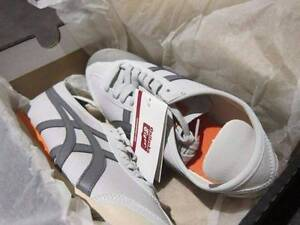 $100 for Onitsuka Tiger Men's Shoes NEW Grey Size 8 Mexico 66 Sydney City Inner Sydney Preview