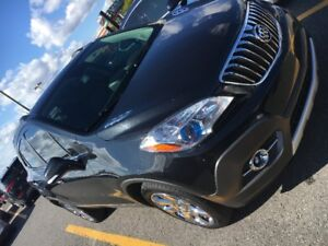 2014 Buick Encore AWD, LEATHER, SUNROOF, SUV, Crossover