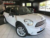 Mini Mini Countryman Cooper D Hatchback 1.6 Manual Diesel