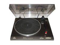 TECHNICS SL B210 DC SERVO TURNTABLE Record Player Hi Fi Stereo Separates