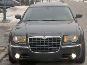 2008 Chrysler 300-Series Touring Berline