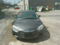 2004 Chrysler Sebring Sedan SALE!