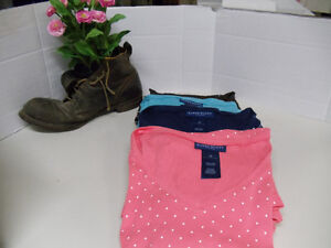 SUMMER'S ROUND THE CORNER ARE YOU READY??  SUMMER TOPS - $23