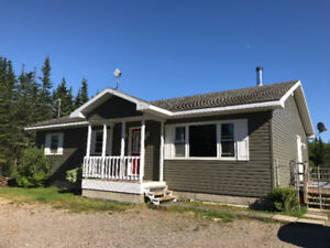 4 Bedroom 2 Bath Home On 2 Acres In Beaver Harbour NB