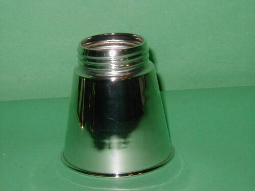 Columbia Graphophone Phonograph Wood Horn Metal End