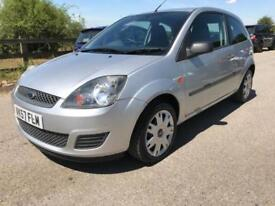 Ford Fiesta 1.25 2007 Style Climate,