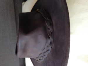 BARMAH  cowboy hat  Made in Australia