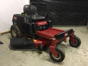 TORO Time CutterSS4225 Lawnmower - excellent condition