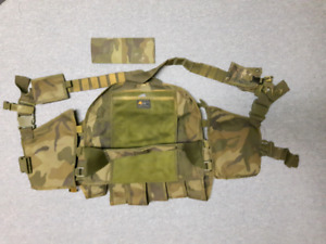 Special Ops Paintball Vest