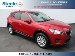 2015 MAZDA CX-5 GS Own for $153 bi-weekly with $0 down