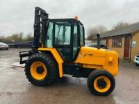 2014 JCB 926 FORKLIFT LOW HOURS 2600 READY TO GO TO WORK