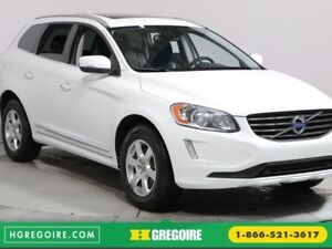 2015 Volvo XC60 AWD AUTO A/C CUIR TOIT BLUETOOTH MAGS