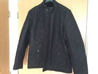 Barbour Men's Jacket - Never Worn