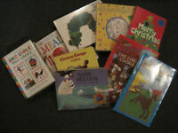 Children's Board Books and Early Reading Books