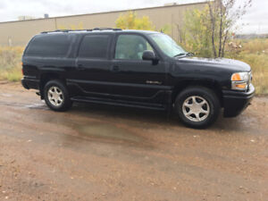 2004 GMC Other Denali SUV, Crossover