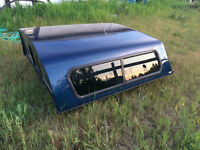 Truck Canopy For Dodge Ram, Excellent Condition!