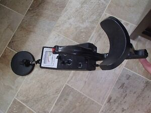 Metal Detector (Low Frequency)