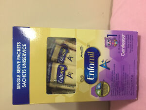 Swap Enfamil Gentlease 0-12months For Similac ready to feed