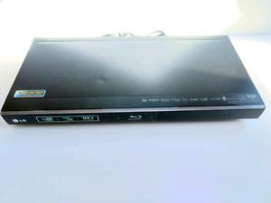 LG BD560C BD Blu-ray DVD 1080p Upscaling Netcast Youtube Player