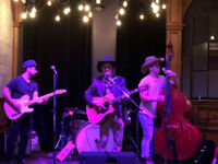 Classic Country band for hire (The Good Ol' Boys)