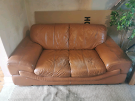 Free sofas urgent collection