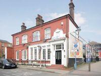 1 bedroom flat in Follett Street, Poplar E14