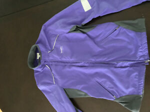 Ladies Running Room Jacket