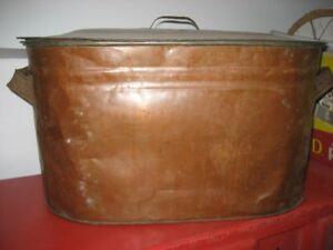Bouilloire (boiler)