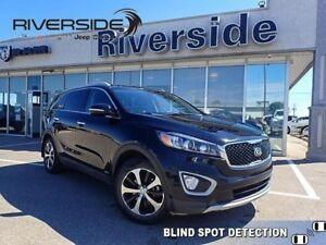 2016 Kia Sorento 2.0L Turbo EX  - Leather Seats - $143.27 B/W