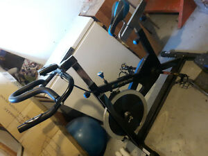 Exercise bike - used once