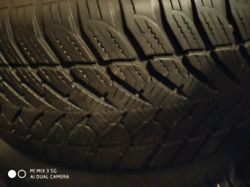 ❄️❄️❄️ Goodyear winter tyres ❄️❄️❄️