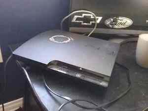 PS3 160gb Slim 100$ comes with  1 controller,BlackOps2 and GTA4