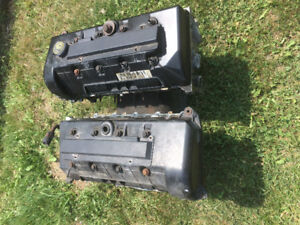 2003 Lincoln aviator cylinder heads