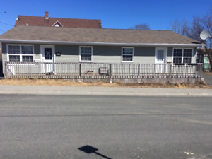Seniors apartment in Glace Bay for rent