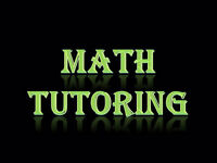 PRIVATE & PROFESSIONAL MATH TUTORING