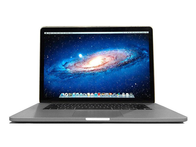 2014 MacBook Pro Specs