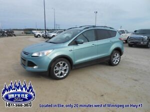 2013 Ford Escape SEL    Leather - Navigation