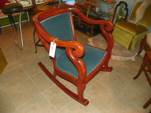 Collectibles, Home Decor and Furniture