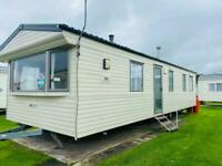 2011 WILLERBY RIO GOLD / SITED STATIC CARAVAN FOR SALE - NORTH WALES 07717363182